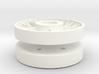 IS ISU Wheel 1/16 3d printed