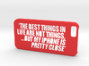 Iphone6 Case 'Things' 3d printed