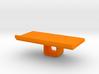 The Phelf (Phone Charging Shelf) 3d printed