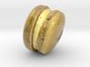 The Darjeeling Macaron-mini 3d printed