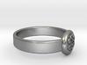 Ø0.733 inch/ Ø18.61 mm Celtic Ring 3d printed