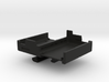 PEQ Mount Base (2x Mobius Cameras) 3d printed
