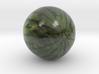 The Watermelon-2-mini 3d printed