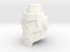 MOTUC Bandwidth Head 3d printed