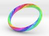Twistium - Bracelet P=210mm h15 Color 3d printed