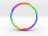 Twistium - Bracelet P=230mm h15 Color 3d printed