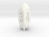 Missile Dice 3d printed