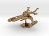 Star Sailers - Chase Class - Astro Fighter 3d printed