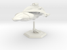 Star Sailers - Aelthiris - Transport 001 3d printed