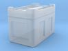 Sulaco hangar cargobox 1/32 scale 3d printed