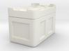 Sulaco hangar bay cargobox 1/10 scale 3d printed