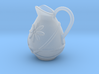 Pitcher Hollow Form 2016-0005 various scales 3d printed