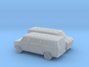 1/160 2X 1975-91 Ford E-Series Van 3d printed