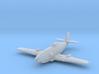 Messerschmitt Me 309 1/285 x1 FUD 3d printed