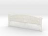 Viking Comb v1.2 3d printed