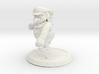 Super Smash Bros. Melee Wario Figure + Trophy Stan 3d printed