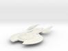 Cross Class BattleCruiser 3d printed