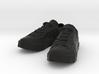 Sneakers 3d printed