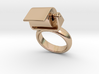 Toilet Paper Ring 24 - Italian Size 24 3d printed