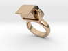 Toilet Paper Ring 25 - Italian Size 25 3d printed
