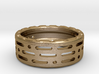PitLand Ring 3d printed