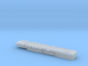 Siemens Class 185 Chassis Detail TPE 3d printed