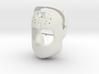 Robot Face 3d printed