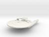 Armstrong Class IV  New Axanar Ship  3d printed