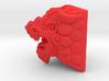 Dragon Keycap (Topre DSA) 3d printed