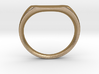 Ring - Personalized Occasion 3d printed