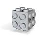 Lego Core Cube 3d printed Lego core cube
