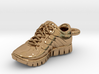 Running Shoe Charm  3d printed