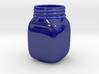 Mason Jar Vase (or cup!) 3d printed