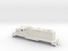 EMD GP20 Locomotive in 00 3d printed