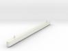 IBM 4704 62-key Kishsaver Replacement Foot Bar 3d printed