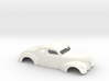 1/25 1940 Ford Coupe 3 In Chop 7  In Section 3d printed