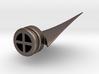Turbine Blade Sample 3d printed