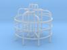 Playground Monkey Bars - N 160:1 Scale 3d printed