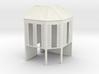 NVIM31 - City buildings 3d printed