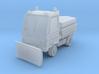 Multicar Schneepflug/snowplow 3d printed