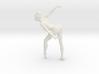1/18 Nude Dancers 004 3d printed
