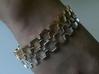 Honeyfull Bracelet 65mm 3d printed