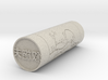 Joseph Japanese stamp hanko 20mm 3d printed