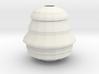 Face Vase 3d printed
