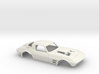 1/18 Corvette Grand Sport 1964 3d printed