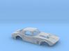 1/64 Corvette Grand Sport 1964 3d printed