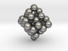 Nanodiamond Pendant C35 3d printed