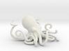 Octopus Pen Organizer 3d printed