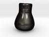 3.5 inch Rough Vase 3d printed