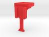 Fizik ICS / Cygolite Adapter V2 3d printed